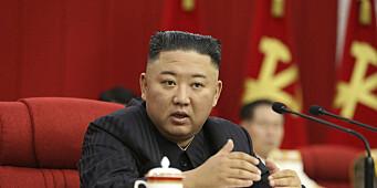 Nord-Korea: Må være klar for både samtale og konflikt med USA