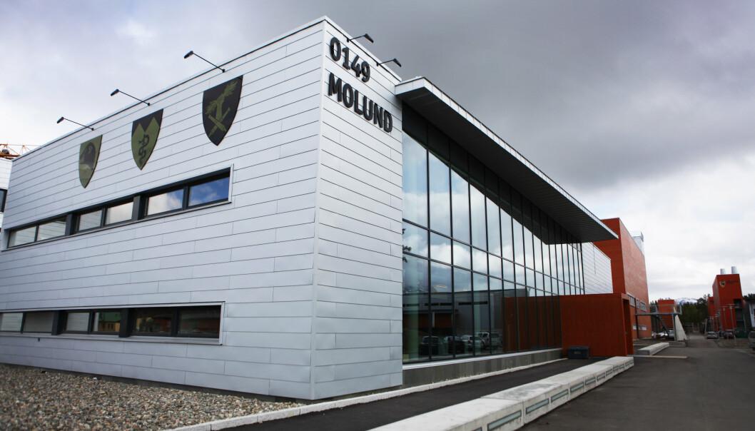 KARANTENE: Flere hundre soldater på Setermoen, Skjold og Bardufoss er satt i karantene.