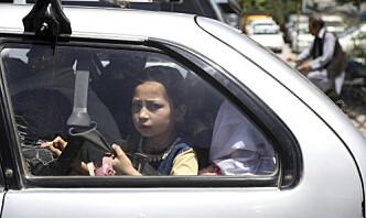 FN: Vold mot barn i konfliktrammede land økte i 2020