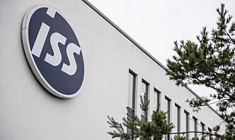 Det danske forsvaret bryter samarbeidet med ISS
