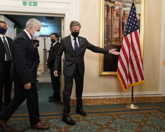 Israels nye utenriksminister bekymret for mulig Iran-avtale