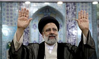 Iran tviler på atomavtale med USA før presidentskiftet