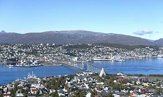 37 koronasmittet etter barbesøk i Tromsø