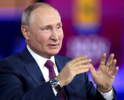 Russland innfører lov mot historieforfalskning