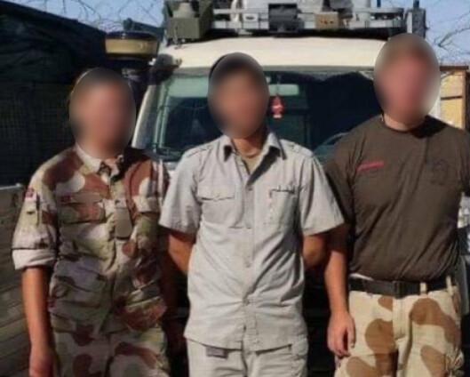400 lokalt ansatte afghanere jobbet for Forsvaret
