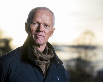 Robert Mood: Norge har et ansvar for lokale ansatte når vi trekker oss ut av Afghanistan