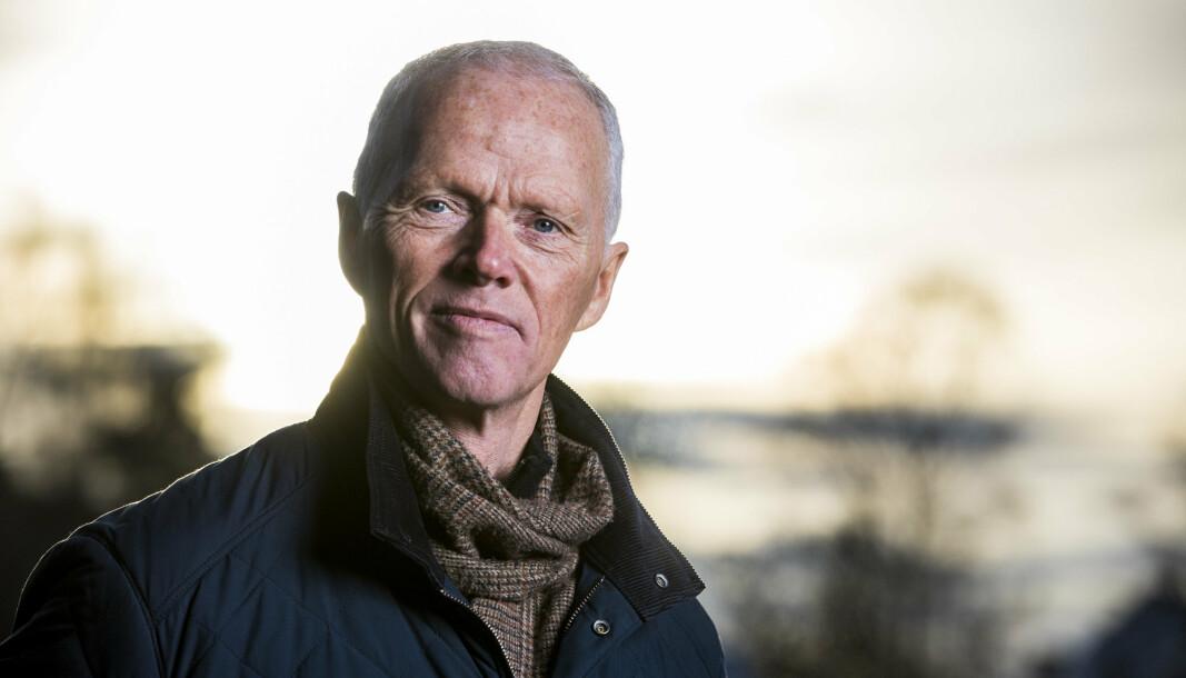 REAGERER: Tidligere hærsjef Robert Mood reagerer på forskjellsbehandlingen mellom afghanere som var tolker og de som utførte andre oppgaver for norske styrker.
