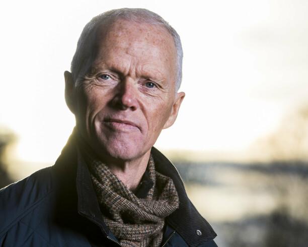 – Norge har et ansvar for lokale ansatte når vi trekker oss ut