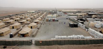 Flere partier ber regjeringen vurdere å gi opphold til afghanere som har jobbet for Norge