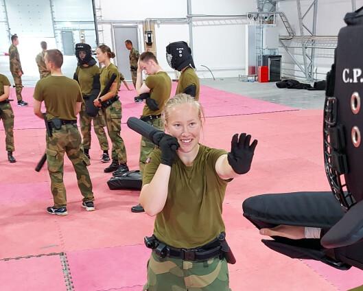 Luftforsvaret styrker utdanningen