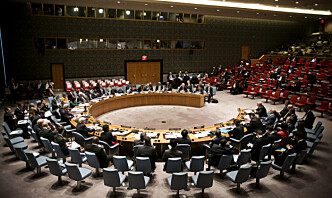 Russland vil holde nødhjelpskorridor til Idlib åpen