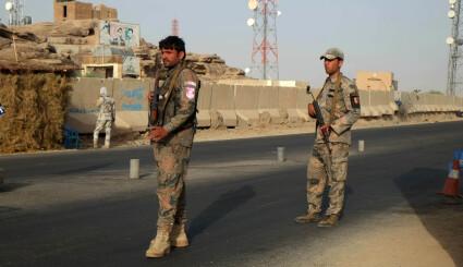 Kabul avviser at Taliban har erobret viktig grenseovergang