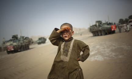 Taliban har erobret viktig grenseovergang til Pakistan