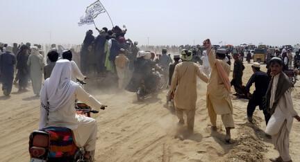 Taliban tilbyr våpenhvile i bytte mot løslatelse av fanger