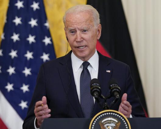 USA sender foreløpig ikke soldater til Haiti