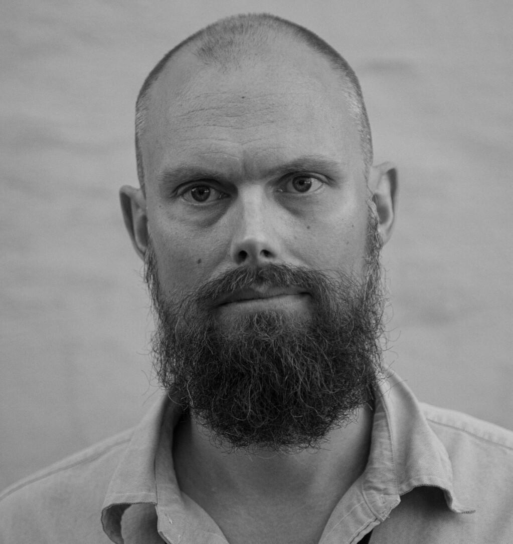 VOKTET STORTINGET: I 2011 var Kristian Høegh Mysen geværmann i innsatsstyrke Derby. Han var bare noen sekunder fra å løsne skudd mot en bil i nærheten av Stortinget.