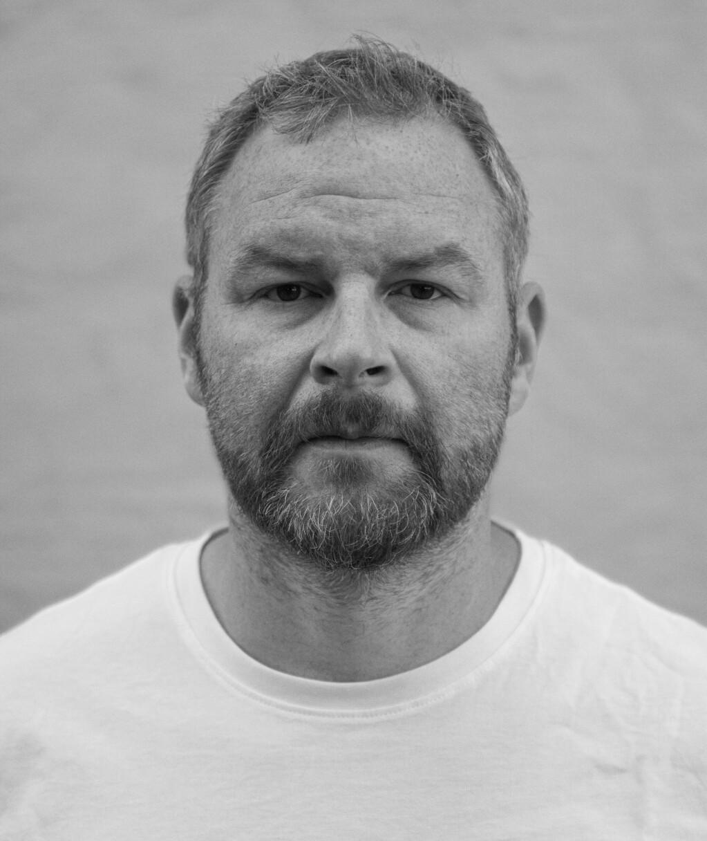 STILTE OPP: Hjemme hadde Marcus Reigstad Johansen en halvt år gammel sønn og en kone med prolaps i ryggen. Han var likevel aldri i tvil om han skulle stille opp 22. juli 2011.