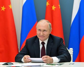 USA og Russland skal diskutere atomvåpenkontroll