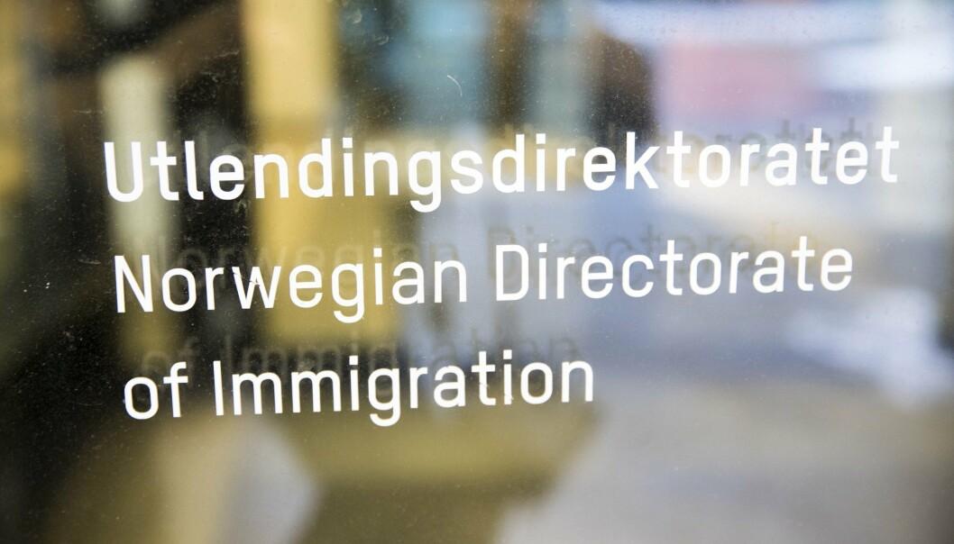 VEDTAK: Avgjørelsen innebærer at personer som har fått endelig vedtak om retur til Afghanistan ikke har plikt til å forlate Norge så lenge returstoppen varer.