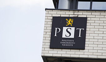 PST varsler om trusler fra høyreekstreme digitale nettverk