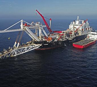 USA og Tyskland enige om Nord Stream 2-løsning