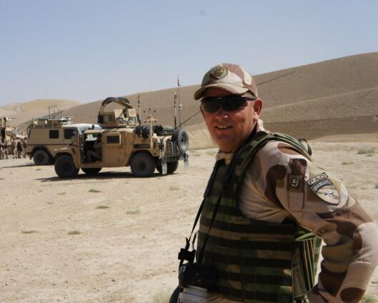 22. juli i Afghanistan