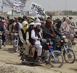 Anklager Taliban for løgn