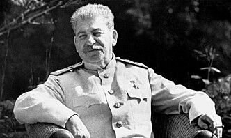 Stalins psykologiske nedkjøling