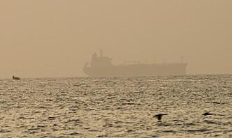 Iran og Israel utkjemper skyggekrig til havs og på land