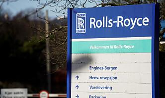 Bergen Engines-kjøper sjekkes av sikkerhetsmyndighetene