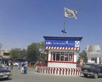 Taliban har erobret nok en provinshovedstad