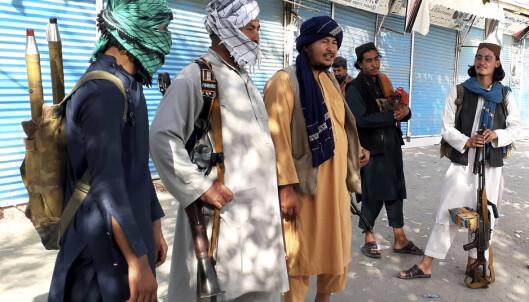 Ingen må undervurdere Talibans vilje til undertrykkelse og terror