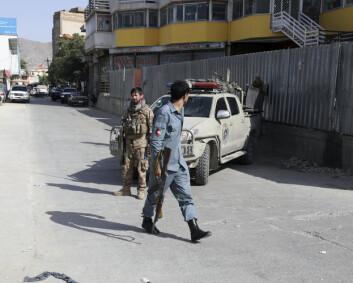 Afghanistans regjering med fredsinvitasjon til Taliban
