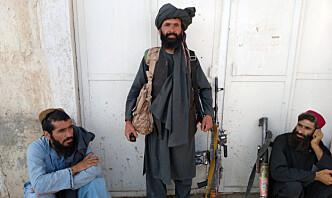 Nordiske land vil gi opphold til lokalt ansatte afghanere