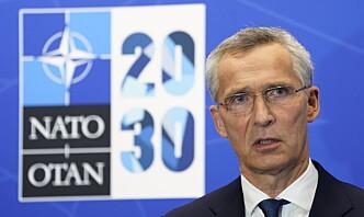 Nato holder krisemøte om Afghanistan