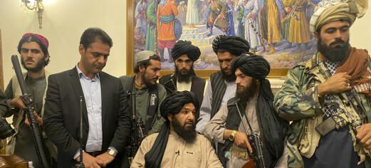 Siste om Afghanistan: Nest siste fly med evakuerte har landet i Norge