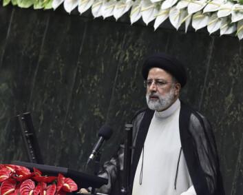 Irans president: USAs nederlag mulighet for varig fred i Afghanistan