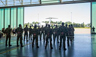 Norges Veteranforbund: – Mange er bekymret for situasjonen til dem man har jobbet sammen med