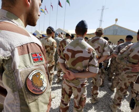 Exit Afghanistan: Hva betyr det for Nato?