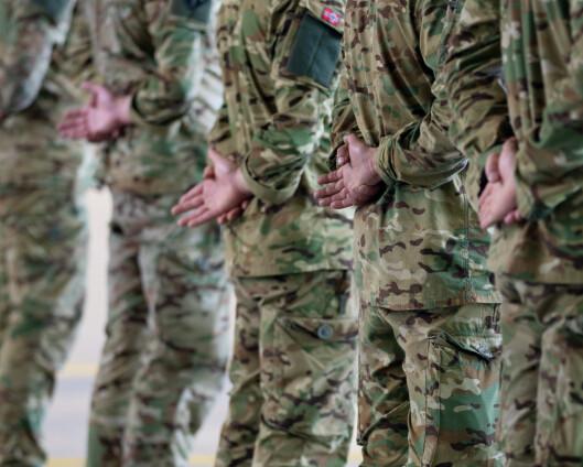 Kartleggingen av Afghanistan-veteraners psykiske helse er klar