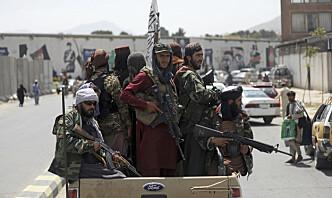 Kun én av fem mener 20 år i Afghanistan har styrket Norges sikkerhet
