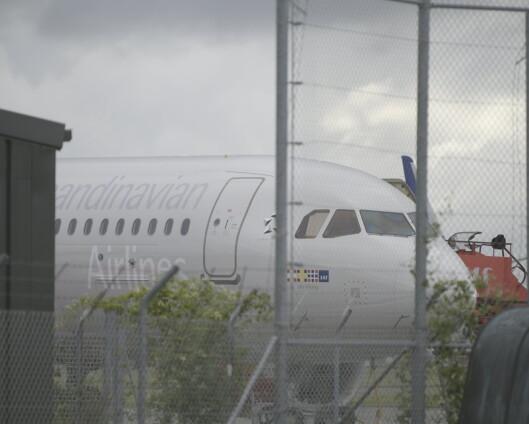 Flere evakueringsfly har landet i Danmark