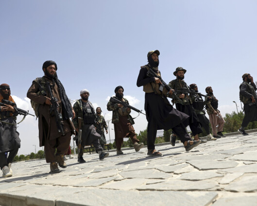 Verdensbanken stanser bistand til Afghanistan