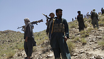 Dette er Talibans nye ledere