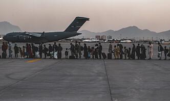 Spedbarnet som ble født om bord på militærfly, er kalt opp etter flyet