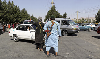 Rundt 50 skadde etter eksplosjonene i Kabul havnet på det norske feltsykehuset