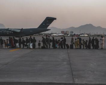 Gjorde vi en forskjell i Afghanistan?