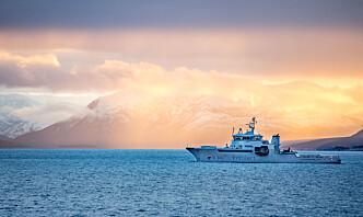 «Strandet» personell på Jan Mayen hentes ut av Kystvakten mandag