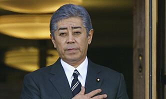 Japan vil styrke forsvaret – frykter Kina og Nord-Korea