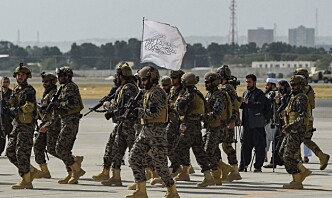 Taliban skal ha beslaglagt store verdier fra eks-politikere